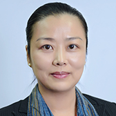 photo of Linda  Lin
