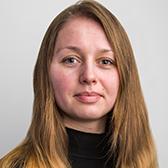 Elena Grebiniuk