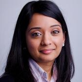 photo of Sheena Patel