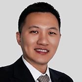 photo of Arthur Wang