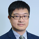photo of Kevin Bai