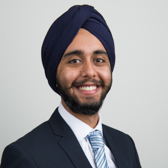 photo of Manjot  Singh