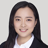 photo of Isabel Chen