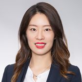 photo of Ashley Wang