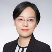 photo of Rebecca  Zhou