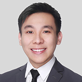 photo of Clifton Hoong