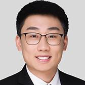 photo of Jacob Li