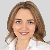 Veronika  Akhmadieva